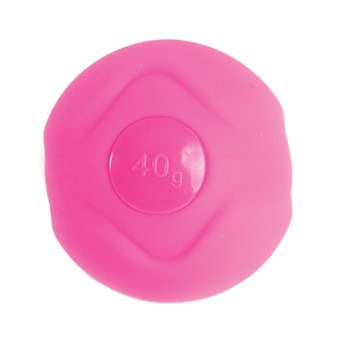 Cocolicious Kegel Trainer ball removeable from holder
