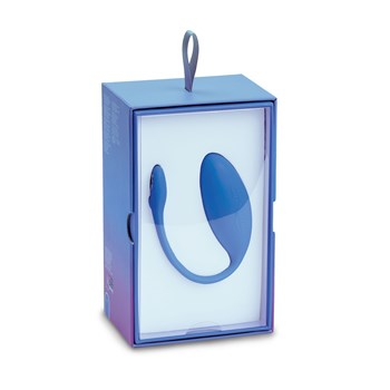 We-Vibe Jive G-Spot Massager front of box