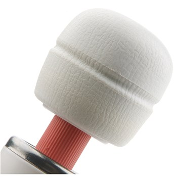 Magic Massager Original W/Rabbit Attachment wand head