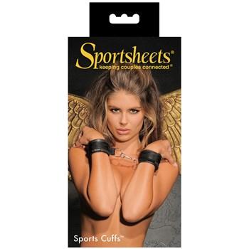 Sports Cuffs box