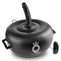 KingCock Deluxe Hot Seat