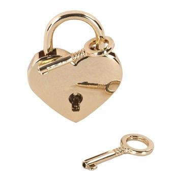 Classique Vibrator Set lock and key for carry bag