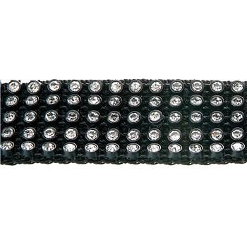 Bound By Diamonds Harness jeweled harness