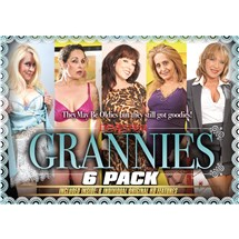 Grannies 6 Pack cover