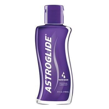 Astroglide 5 oz Bottle Shot