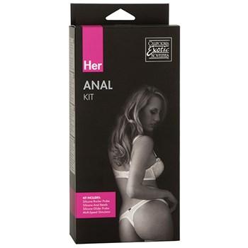 HER Anal Kit box