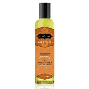 Kama Sutra Massage Tranquility Kit sweet almond