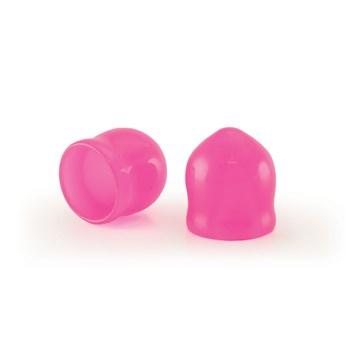 Mini Nipple Suckers on table