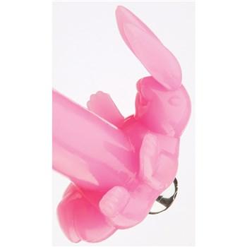 Bunny Dreams Intimate G close up of bunny