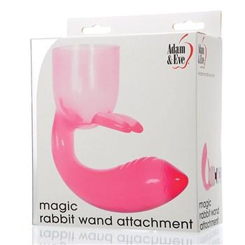 Magic Rabbit Wand Attachment box