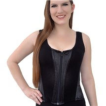 Evelyn Romance Corset Full Front