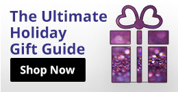 Shop Our Ultimate Holiday Gift Guide!