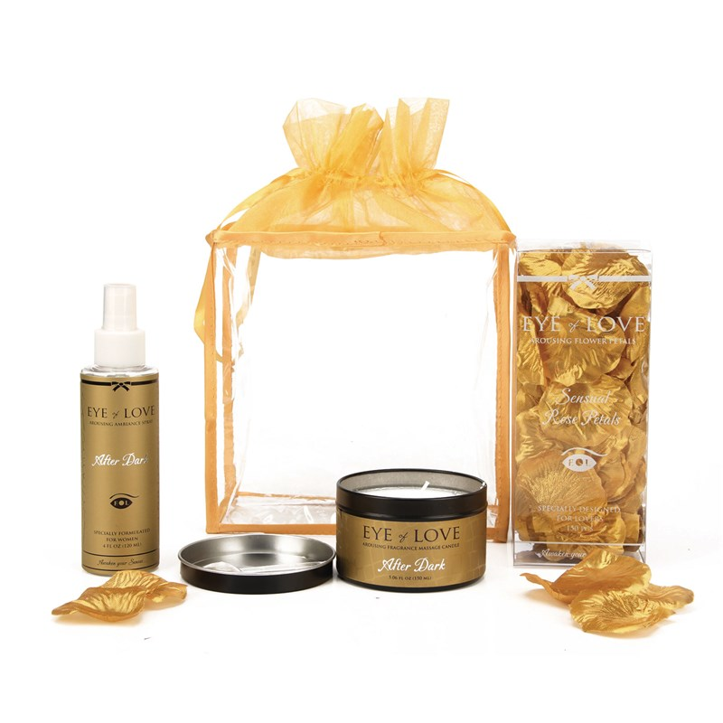 After Dark Parfum Gift Set