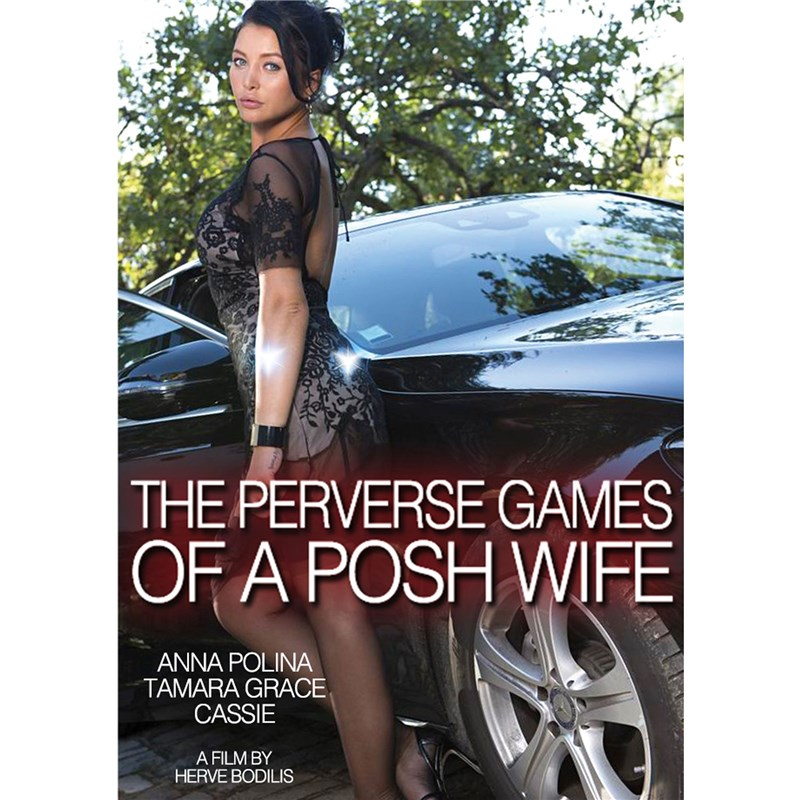 INOpets.com Anything for Pets Parents & Their Pets The Perverse Games Of A Posh Wife