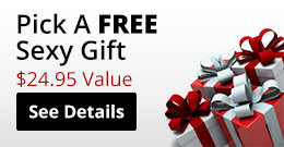 Pick Your Free Gift! Find Out More!