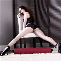 Liberator Talea Spreader Bar model with bar on ankles