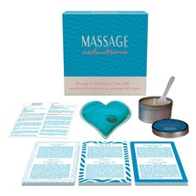 Massage Seductions Game