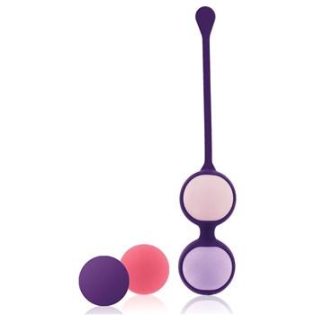 Kitty Playballs Set ben wa balls