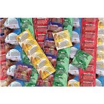 Flavored Condom Sampler 50-pack