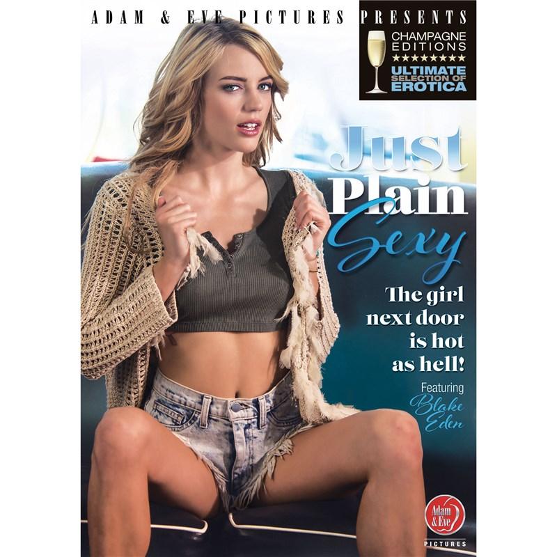 Just Plain Sexy