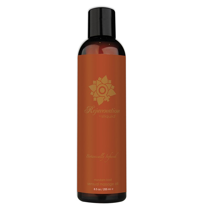 Sliquid Balance Massage Oil