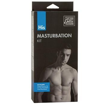 His Masturbation Kit box