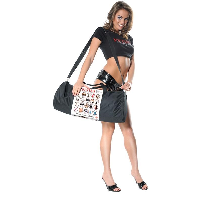 Ultimate Fantasy Duffle Bag
