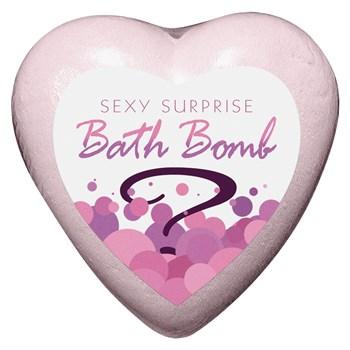 Sexy Surprise Bath Bomb box alone