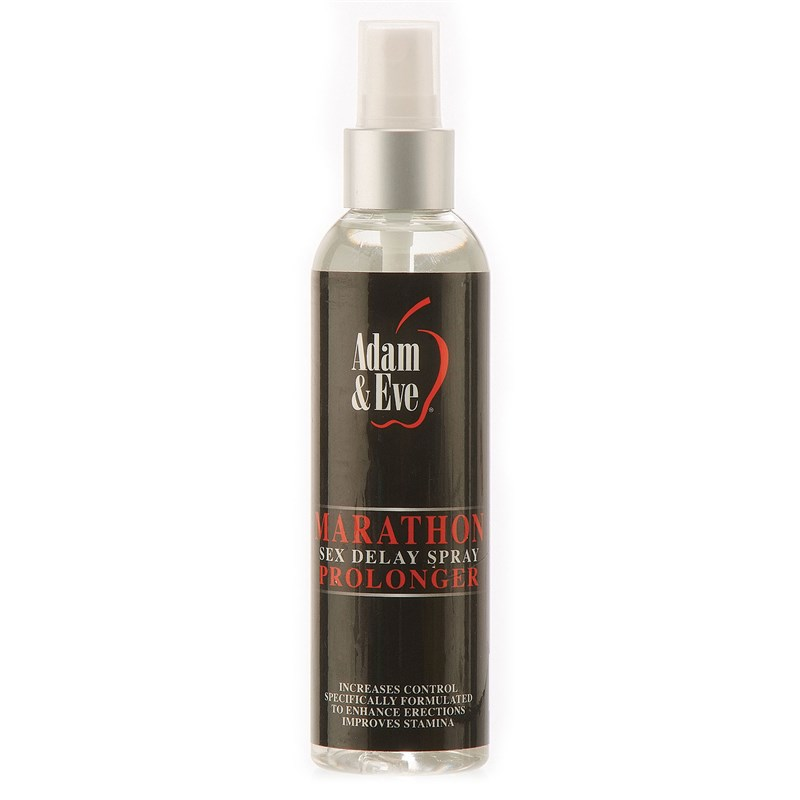 Adam & Eve Marathon Delay Spray