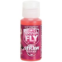 Spanish Fly Drops Strawberry