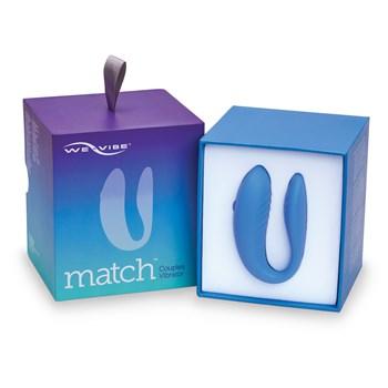 We-Vibe Match Couples Massager box