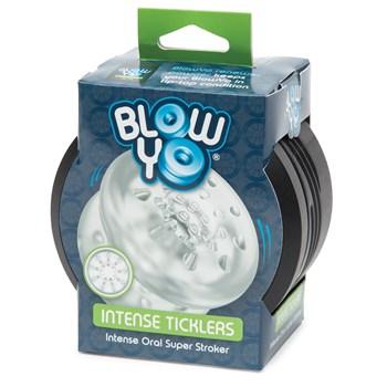 Blow Yo Intense Ticklers box