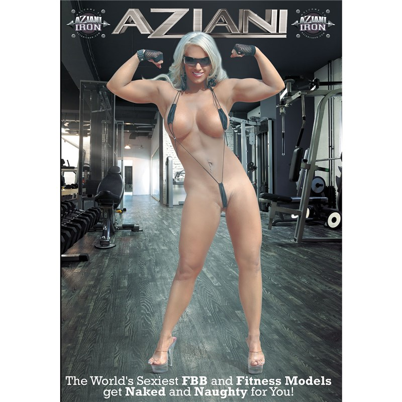 Azianis Iron Girls
