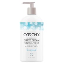 Coochy Shave Creme 32 oz bottle
