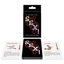 Sex! Card Game cards
