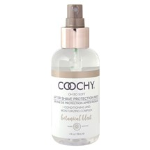 Coochy After Shave Protection Mist FRONT OF BOTTLE