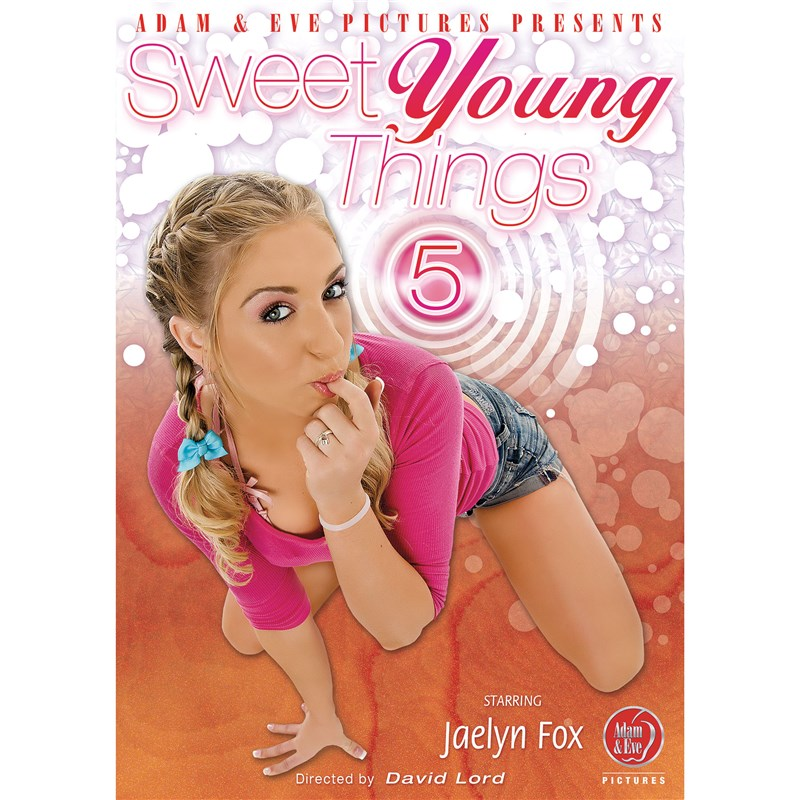 Sweet Young (18+) Things 5