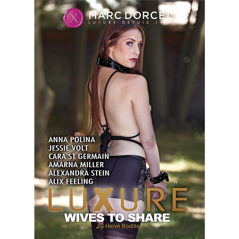 Luxure: Wives To Share