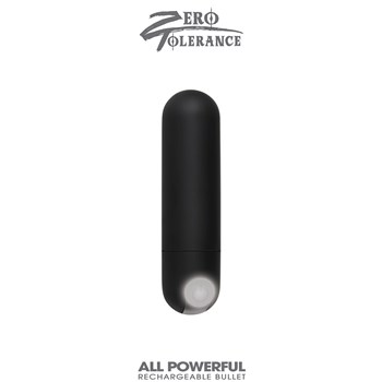 All Powerful Rechargeable Bullet box