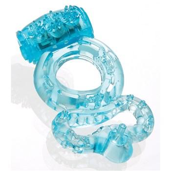Couples Dual Pleasure Ring