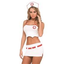 Naughty Nurse front