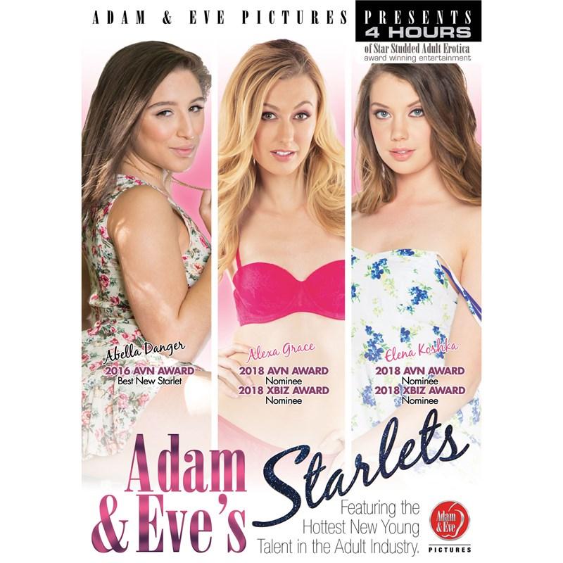 Adam & Eves Starlets
