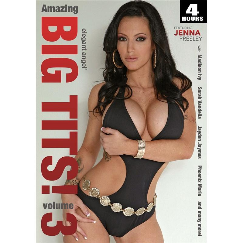 Amazing Big Tits 3