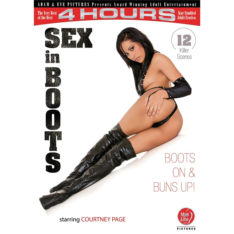 Sex In Boots