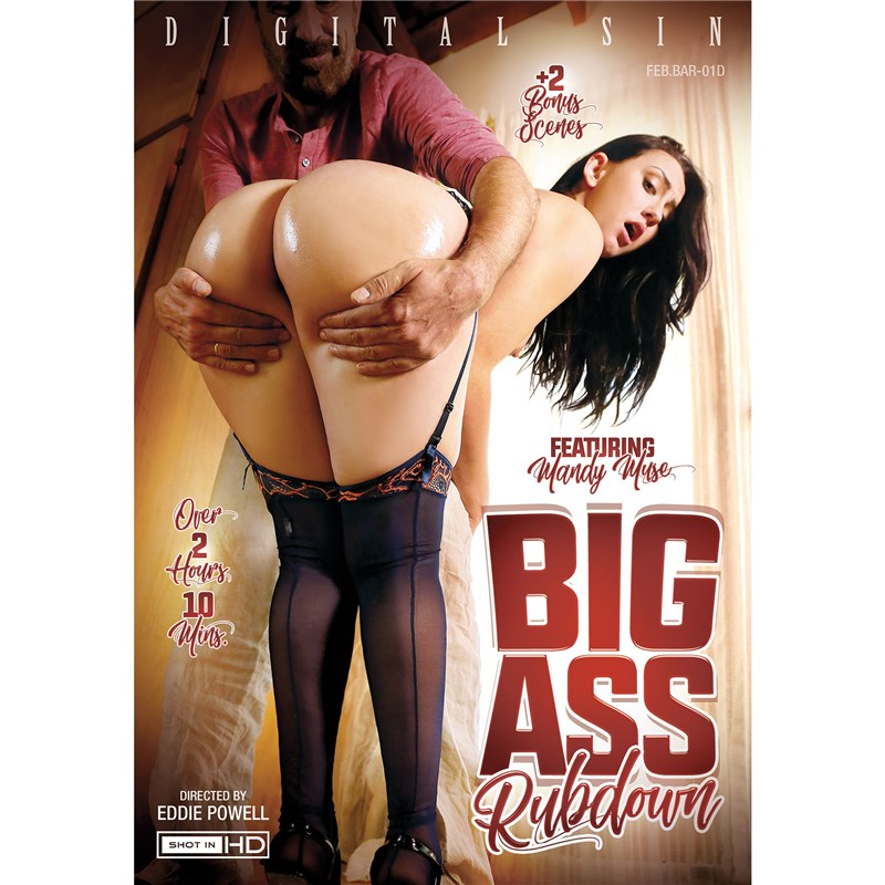 Big Ass Rubdown