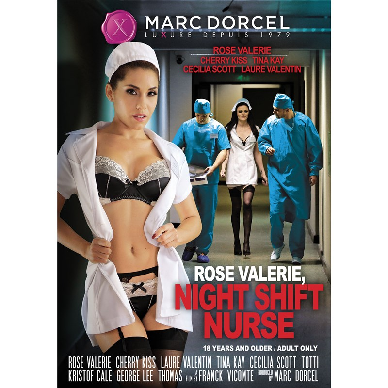 Rose Valerie,Night Shift Nurse