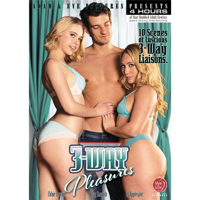 Image of 3-Way Pleasures