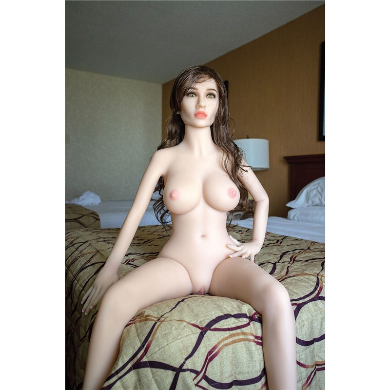 Lacey Realistic Love Doll