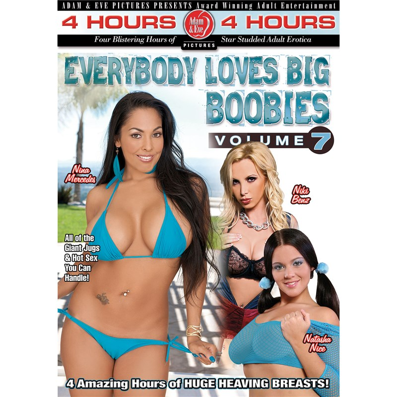 Everybody Loves Big Boobies 7