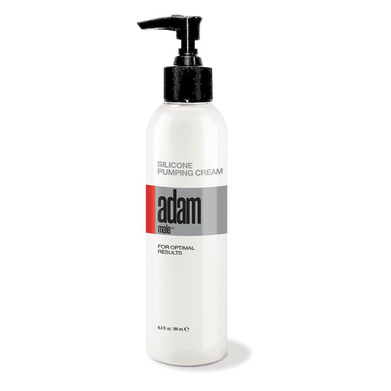 Adammale Silicone Pumping Cream